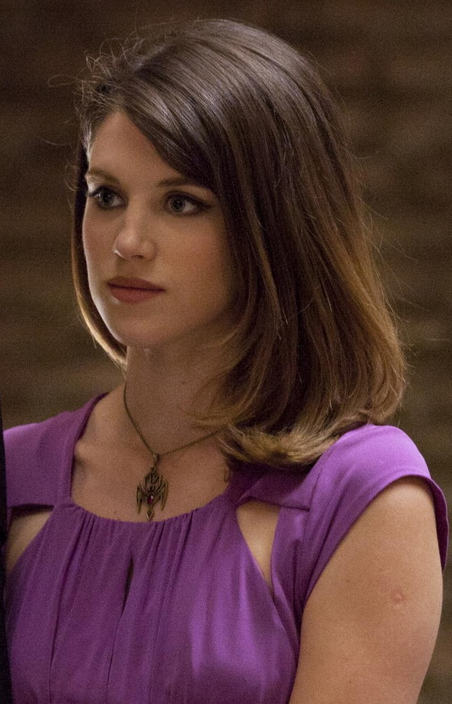 lucy griffiths true blood dating site Lucy griffiths is an english actress well known for her roles as lady marian in the bbc drama series robin hood: and as nora gainesborough, eric northman's sister, in the hbo series true blood.