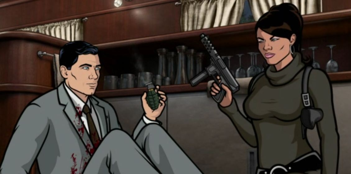 Archer Season 4 Complete Torrent