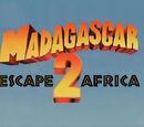 Madagascar: Escape 2 Africa/Transcripción