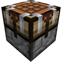 Tubestuff Automatic Crafting Table