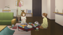 Yui, Ui and their mother.png