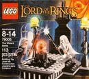 79005 The Wizard Battle/Prince of Erebor