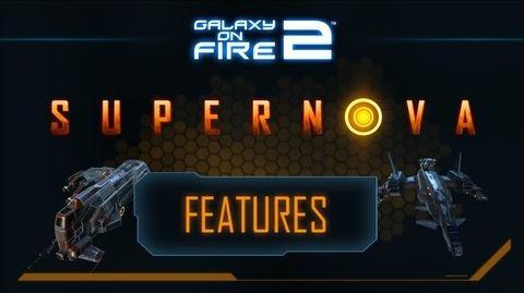 Supernova Add-On
