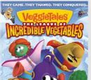 The League Of Incredible Vegtables
