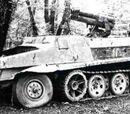 Schwerer Wehrmachtschlepper