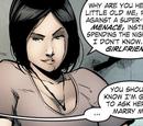 Chloe Sullivan (Smallville Earth-2)