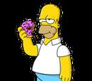 Personajes de Los Simpson por relevancia