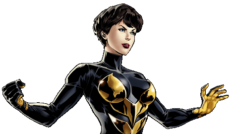 Image Wasp Dialogue 1 Png Marvel Avengers Alliance
