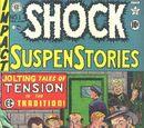 Shock SuspenStories Vol 1