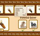 Ironwood Quiver