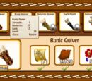 Runic Quiver