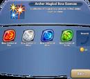 Archer Magical Bow Essences