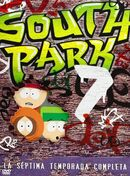 Anexo:7ª temporada de South Park