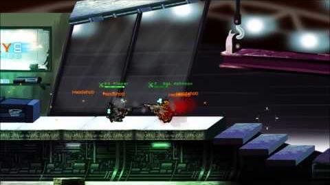 Strike Force Heroes 2 - Trailer