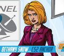 Bethany Snow (Prime Earth)
