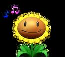Солнышко из «Растений против зомби™»