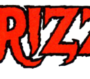 Grizzly (Maxwell Markham)
