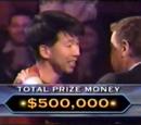 Super Millionaire contestants