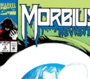 Morbius Revisited Vol 1 3