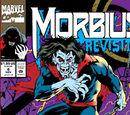 Morbius Revisited Vol 1 4