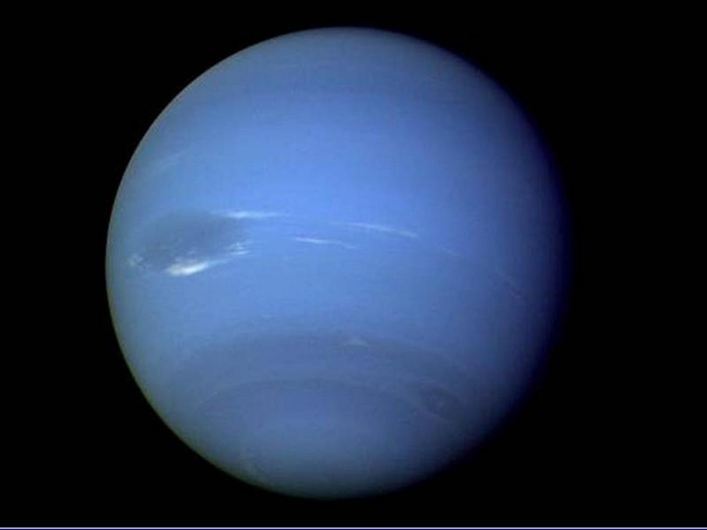 LOS PLANETAS Neptuno