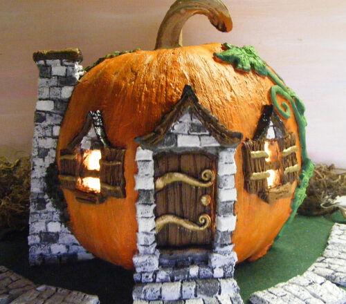 Image Minecraft Pumpkin