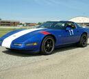 Chevrolet Corvette Grand Sport (C4)