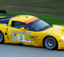 Chevrolet Corvette C6.R