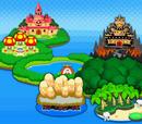 Regno dei Funghi