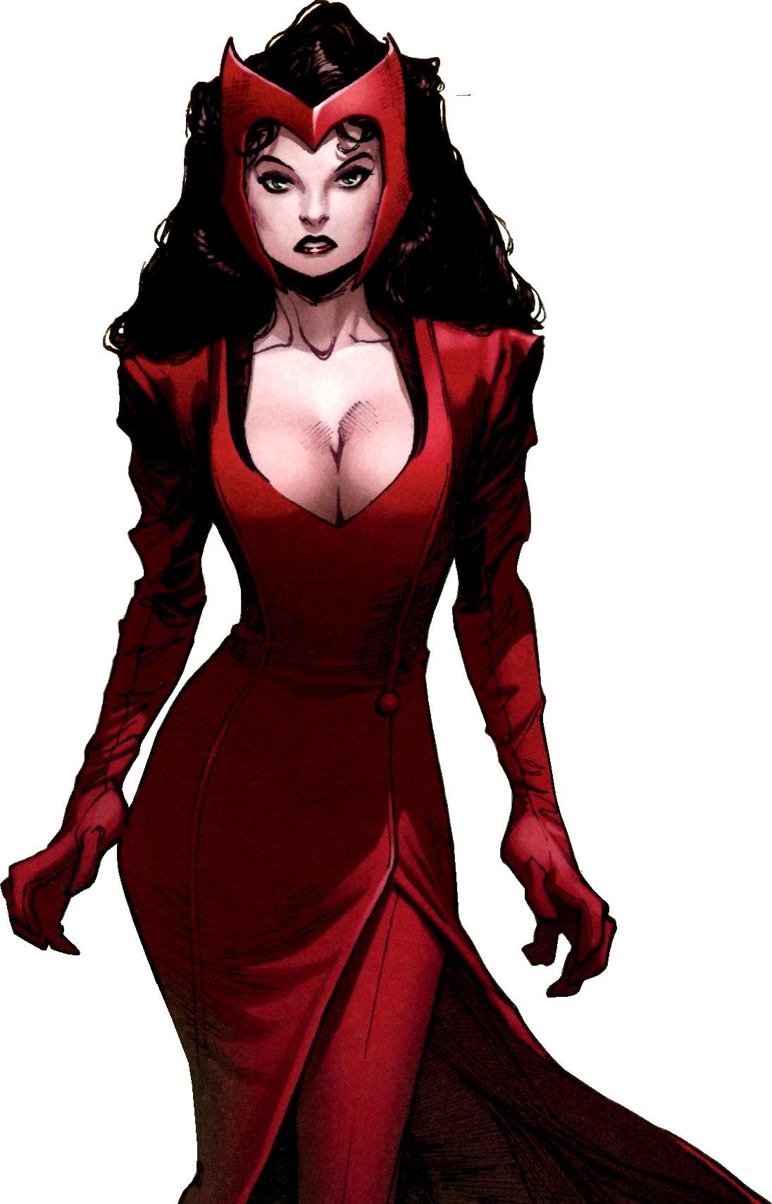 Resultado de imagen de scarlet witch dress