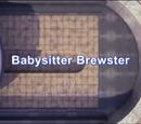 Babysitter Brewster