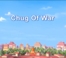 Chug of War