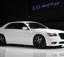 Chrysler 300 SRT-8
