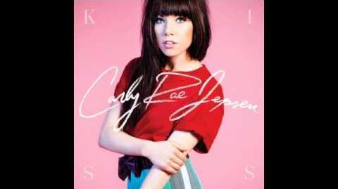 Carly Rae Jepsen - Turn Me Up