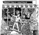 Rocco's fruit store