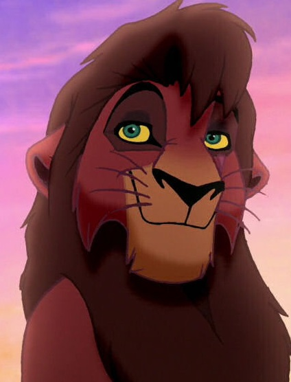 Lion king kovu - photo#10