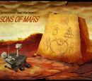 Hijos de Marte