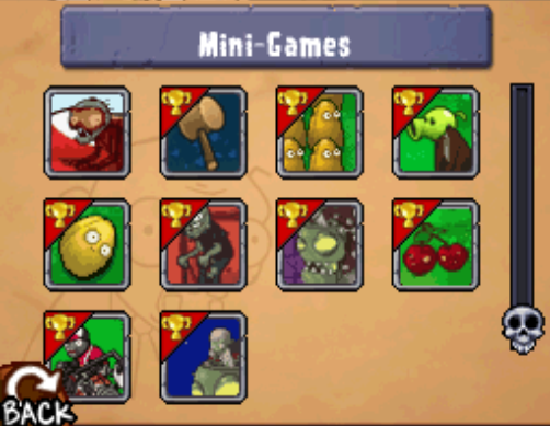 online mini games