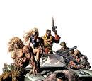 Avengers (1950s) (Earth-616)