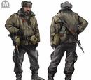 Озброєння та екіпіровка персонажів