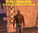 Muye Wapashta