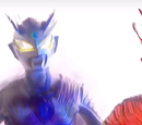 Illusion Ultraman Zero