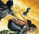 Damian Wayne (Prime Earth)/Gallery