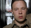 Sergeant Myron Ranney