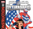 Ultimate Comics Ultimates Vol 1 22