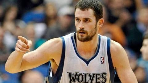 """Kevin Love """"Till I Collapse"""" Career Mix 2012 (HD)"""