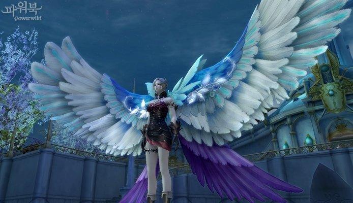 Можно купить/b у Идоменея новые крылья.