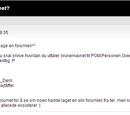 Forumleker opprettet i 2012