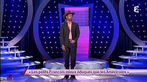 Les petits Français mieux éduqués que les Américains