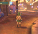 Bazar (Skyward Sword)